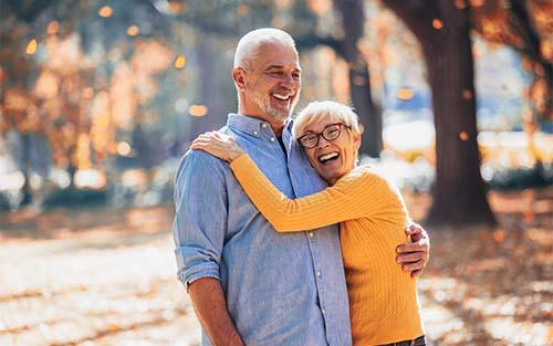 Dental Implants at Aduddell Dentistry