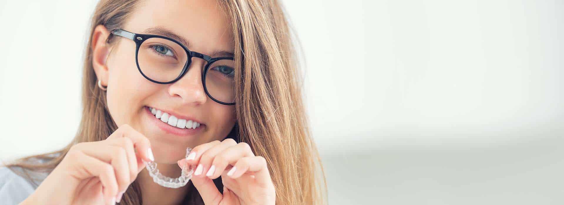 Invisalign at Aduddell Dentistry