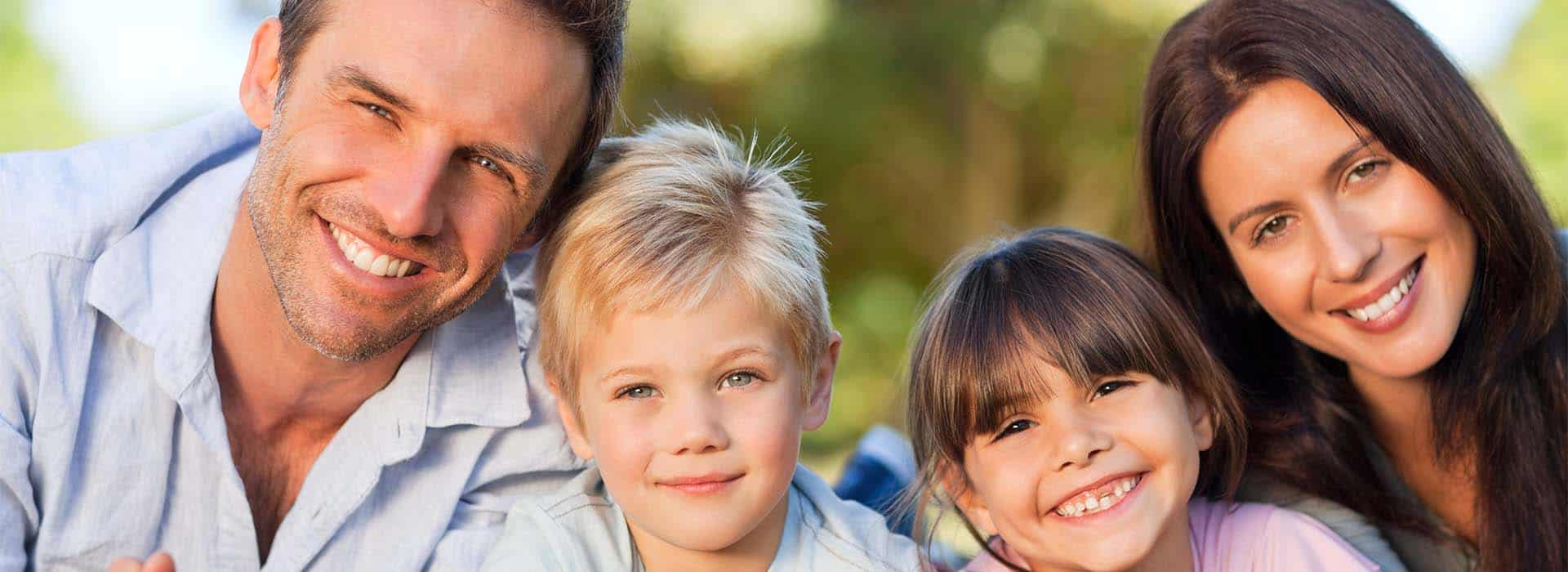 Dental Services at Aduddell Dentistry