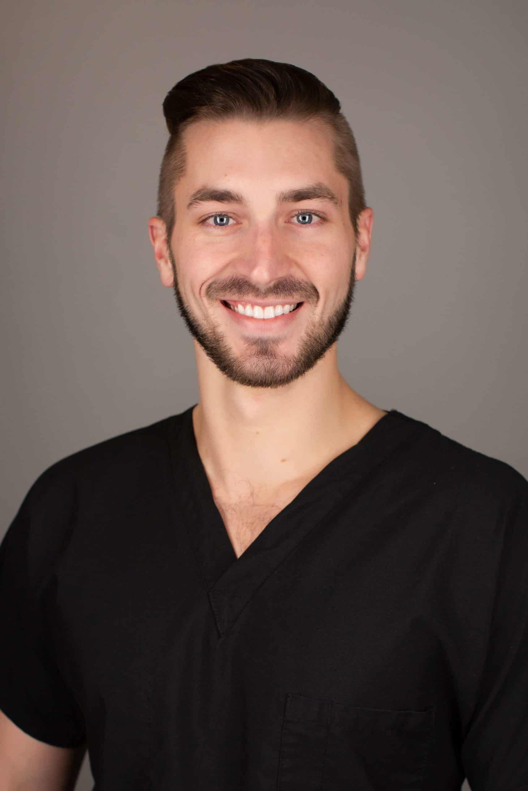 Dr. Scott Aduddell